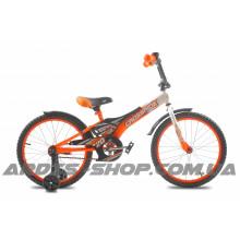 Велосипед CROSSRIDE Jet 20