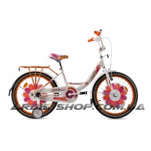 Велосипед ARDIS Lillies 20