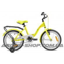 Велосипед  ARDIS Lime 16