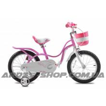 Велосипед ARDIS Little Swan 16