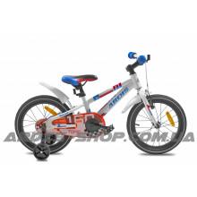 Велосипед ARDIS Topic 16 AL