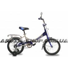 Велосипед VINNER Twister 16