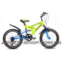 Велосипед ARDIS Winnetou 20