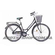 Велосипед Seine 26
