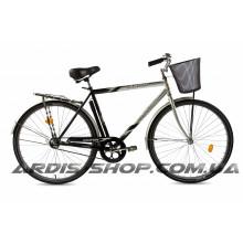 Велосипед ARDIS Славутич с корзиной