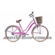 Велосипед Sorento 26