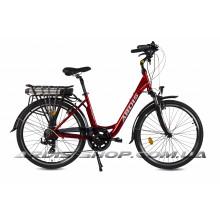 Велосипед ARDIS E-Lady