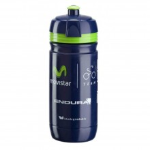 Фляга ELITE MOVISTAR 550ml