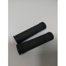 Ручки руля 120мм,черн FL-424