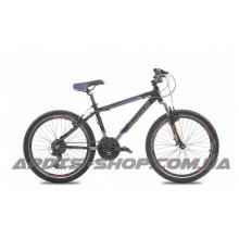 Велосипед ARDIS Silver Bike-2 500 24