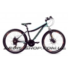 Велосипед CROSSRIDE CLEO