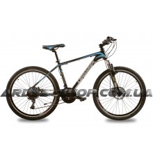 Велосипед CROSSRIDE Cross 6000