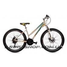 Велосипед CROSSRIDE Fancy AL