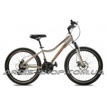 Велосипед CROSSRIDE Moly Lady 24