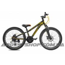 Велосипед Blast 24