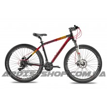 Велосипед Lucas 27.5