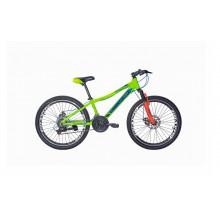 Велосипед STORM 24 AL