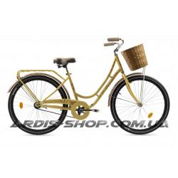 Велосипед Crossride New Age 26